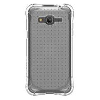 Ballistic Jewel Case for Samsung Galaxy J3 in Clear