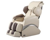 iComfort IC1126 Beige Massage Chair with 6 modes