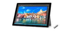 "Microsoft Surface Pro 4 12.3"" Tablet with 6th Gen Intel Core i7 Processor"