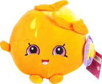 Shopkins Peluche 8-pouces - Orange