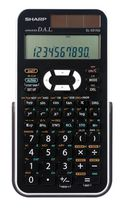 Calculatrice scientifique SHARP EL531XGBWH