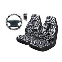 Who-Rae Zebra Kit