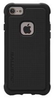 Étui Ballistic de la série Tough Jacket pour iPhone 7 Noir