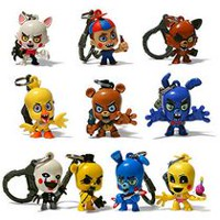 Five Nights At Freddy's Action Figure Hangers in Blind Bag