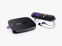 Roku Ultra Streaming Media Player with Remote