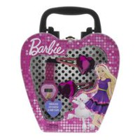 Barbie Girls LCD Watch Gift Set