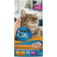 Purina(MD) Cat Chow(MD) Nutrition Avancee Reduit le pH Urinaire Nourriture pour Chats