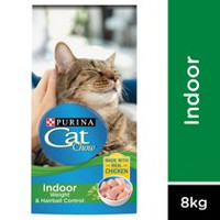Purina® Cat Chow® Advanced Nutrition for Indoor Cats Cat Food 7.2KG