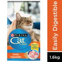 Purina® Cat Chow® Easily Digestible Cat Food