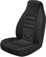 Who-Rae Ergodrive Spinal Max Seat Cover, Black