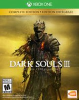 Dark Souls III The Fire Fades Edition (Xbox One)