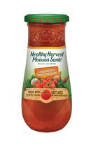 Healhty Harvest Tomato and Herbs Sauce