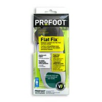 ProFoot Flat Fix Men's Orthotic