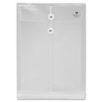 Sparco String & Button Poly Hide Envelope