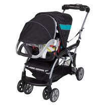 Baby Trend Sit N' Stand® Deluxe Stroller - Bolt