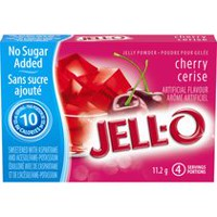 JELL-O Jelly Powder Light Cherry