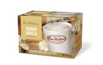 Tim Hortons Cappuccino vanille française