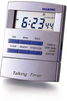 Ultmost EL-8845 Talking Countdown Timer With Clock