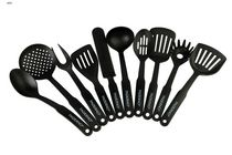 Paderno 10-Piece Nylon Utensil Set