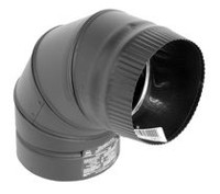 "6"" X 90 Degree Elbow - Model DSP6E9-1"