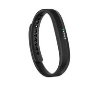 Fitbit Flex 2 Black Activity Tracker Black