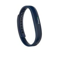Fitbit Flex 2 Black Activity Tracker Navy