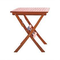 Malibu Outdoor Folding Bistro Table
