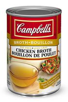 Campbell's Fat Free Chicken Broth