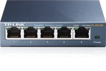 TP-LINK 5-Port 10/100/1000Mbps Desktop Switch