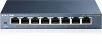 TP-LINK 8-Port 10/100/1000 Mbps Desktop Switch