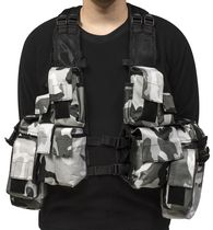 Mil-Spex Tactical Load Bearing Vest
