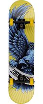Tony Hawk Popsicle Series Flying Banner Skateboard