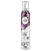 Herbal Essences Mousse ébouriffante Tousle Me Softly - tenue moyenne