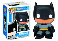 Funko Pop! DC Superheros: Batman Action Figure