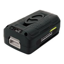 Snow Joe + Sun Joe iON PRO 40 V 5.0 Ah EcoSharp® Lithium-Ion Battery