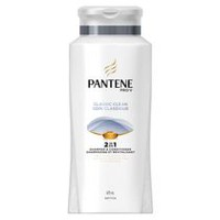 Pantene Pro-V Classic Care 2-in-1 Shampoo & Conditioner