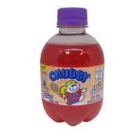 Boisson gazeuse Grace Punch aux fruits Chubby