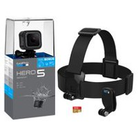 GoPro HERO 5 Session Bundle