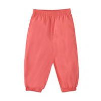 Athletic Works Baby Girls' Splash Pants Coral 18-24 months