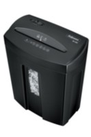 Fellowes® Powershred® W-6C Shredder