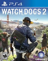 Watch Dogs 2 (PS4)
