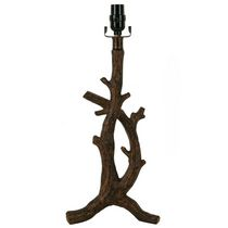 arbre Lampe de table branche