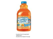 Hawaiian Punch Orange Splash