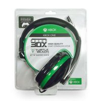 Turtle Beach® EAR FORCE® Recon 30X Chat Headset