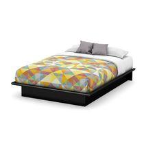 South Shore SoHo 54-inch Full Platform Bed