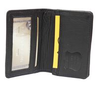 Ashlin RFID Business Card Holder