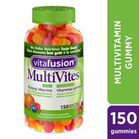 vitafusion™ MultiVites™ Adult Gummy Vitamin Supplement