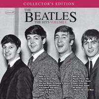 The Beatles - The Hits Volume 1 (Vinyl)