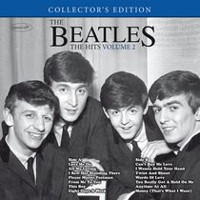 The Beatles - The Hits Volume 2 (Vinyl)