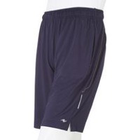 Athletic Works Men's Performance Shorts Navy M